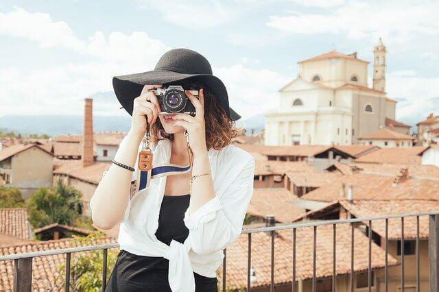 travel blogger tips